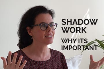 Why is Shadow Work important